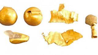 Κρήτη: σημαντικά ευρήματα στο ανακτορικό νεκροταφείο του Πετρά Σητείας