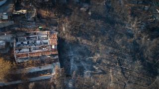 Φωτιά Αττική: Τα κριτήρια για την επιδότηση ενοικίου/συγκατοίκησης πυροπαθών
