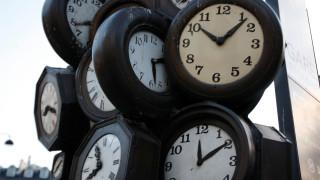 Αλλαγή ώρας: Τα κράτη-μέλη θα μπορούν να επιλέξουν ποια ώρα θέλουν να κρατήσουν