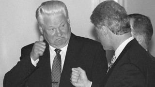 Αποκαλύψεις Μπόρις Γιέλτσιν: Γιατί διάλεξα τον Πούτιν για διάδοχό μου