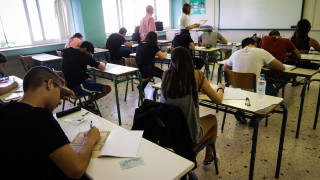 Πανελλήνιες 2018: Δείτε το πρόγραμμα των Επαναληπτικών Εξετάσεων