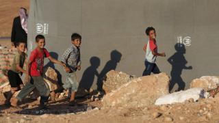 «SOS» για πάνω από ένα εκατομμύριο παιδιά της Ιντλίμπ σε περίπτωση επίθεσης της Δαμασκού