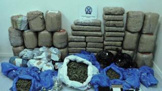 Μεγάλο χτύπημα της ΕΛ.ΑΣ. σε κύκλωμα ναρκωτικών - Είχε κάνει εκατοντάδες αγοραπωλησίες στην Αθήνα