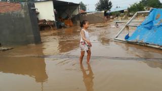Σε κατάσταση έκτακτης ανάγκης επαρχία της Κίνας λόγω ισχυρών βροχοπτώσεων