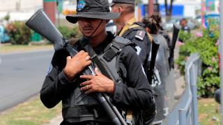 Νικαράγουα: Η κυβέρνηση απέλασε την αποστολή του ΟΗΕ για τα Ανθρώπινα Δικαιώματα