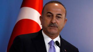 Τσαβούσογλου: Η Ελλάδα μετατράπηκε σε «ασφαλές καταφύγιο» για Τούρκους εγκληματίες