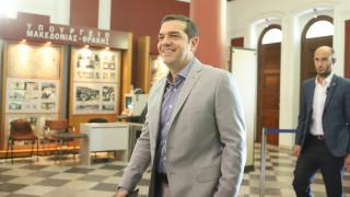 Τσίπρας: Πρώτη φορά μετά από 8 χρόνια, πρωθυπουργός παρουσιάζει δικό του πρόγραμμα στη ΔΕΘ