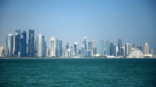 Και γεωγραφικός αποκλεισμός: Το Ριάντ σχεδιάζει να μετατρέψει το Κατάρ σε… νησί