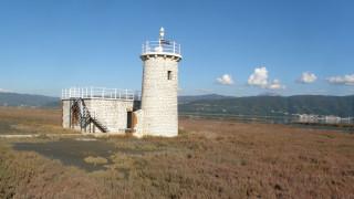Ταξίδι στην ιστορία της Άρτας: Το λιμάνι και ο Φάρος της Κόπραινας