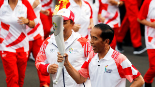 Η Ινδονησία θέλει τους Ολυμπιακούς Αγώνες του 2032