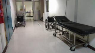 Ο αντίκτυπος της προσφυγικής κρίσης στο Εθνικό Σύστημα Υγείας