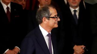 Μετά την υποβάθμιση από τον Fitch, η Ιταλία θα σεβαστεί τις δεσμεύσεις έναντι στην ΕΕ