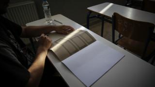 Τη Δευτέρα θα ανακοινωθεί ο νέος τρόπος εισαγωγής στην τριτοβάθμια εκπαίδευση