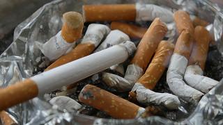 Κύπρος: Εισήγηση στην βουλή για απαγόρευση του καπνίσματος στα γήπεδα