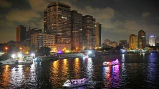 Κάιρο, «η πιο μολυσμένη πόλη στη γη», σύμφωνα με έρευνα του Forbes