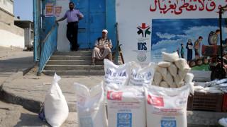Έκκληση προς ΗΠΑ να αναθεωρήσουν την αναστολή χρηματοδότησης στους Παλαιστινίους