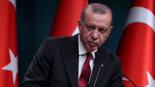 Ερντογάν: Ο Γκιουλέν ετοιμάζει πραξικόπημα στο Κιργιστάν