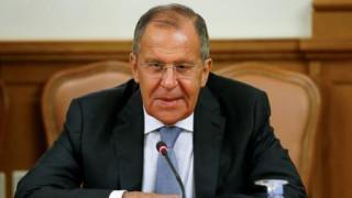 Λαβρόφ: Αντιπαραγωγικές οι αμερικανικές κυρώσεις