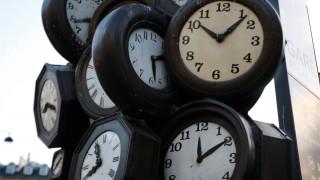 Αλλαγή ώρας τέλος στην ΕΕ: Τι θα συμβεί αν πράγματι καταργηθεί
