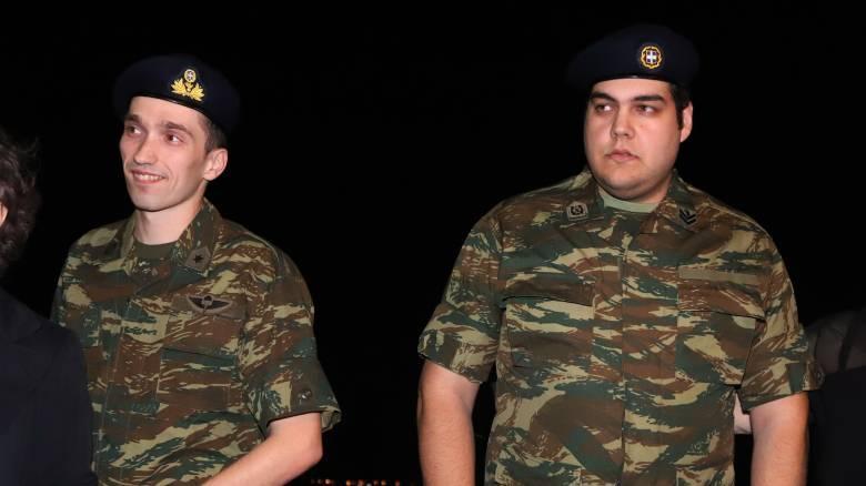 Έλληνες στρατιωτικοί: Αποκαλύπτουν το λάθος που οδήγησε στη σύλληψή τους