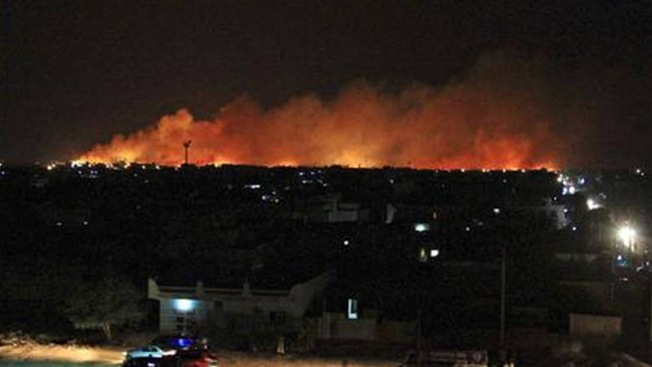 Συρία: Αντικρουόμενες πληροφορίες για τις εκρήξεις στη Δαμασκό