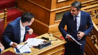 Κόντρα κυβέρνησης-ΝΔ με φόντο το σκάνδαλο Energa-Hellas Power