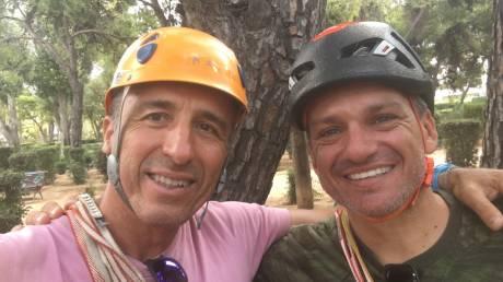 Αντώνης Συκάρης: Ο Έλληνας που «κατέκτησε» το Έβερεστ, έτοιμος για νέα αποστολή