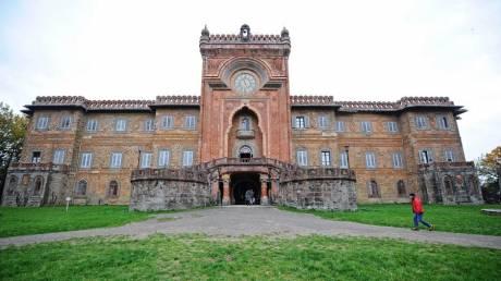 Sammezzano, το εντυπωσιακό κάστρο στην κορυφή ενός λόφου στην Τοσκάνη