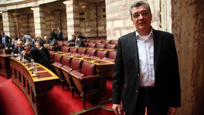 Δεν θα είναι υποψήφιος ξανά ο δήμαρχος Μυτιλήνης Σπύρος Γαληνός – Καταγγέλλει πόλεμο λάσπης