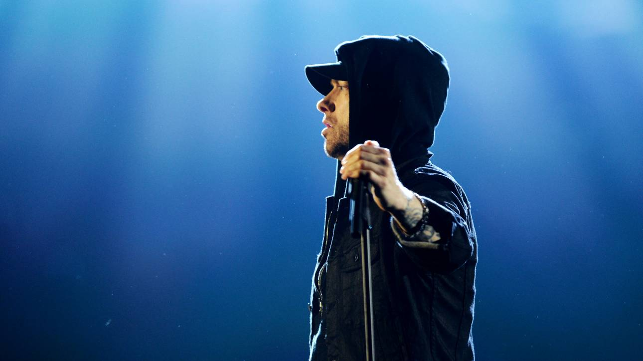 Άλμπουμ - έκπληξη από τον Eminem