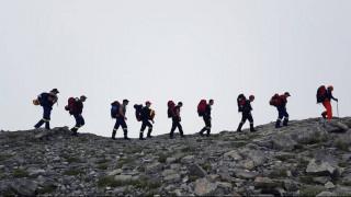Νεκρή η 30χρονη που τραυματίστηκε σε φαράγγι της Κρήτης