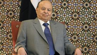 Στις ΗΠΑ για νοσηλεία μεταφέρεται ο πρόεδρος της Υεμένης