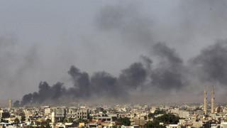 Λιβύη: Σε κατάσταση έκτακτης ανάγκης η Τρίπολη