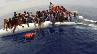 Υεμένη: 33 μετανάστες πνίγηκαν όταν οι διακινητές τους άρχισαν να πυροβολούν