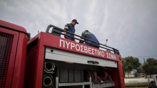 Υψηλός ο κίνδυνος πυρκαγιάς και για σήμερα