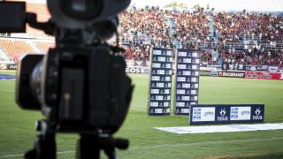 Super League: Με δύο αγώνες πέφτει η «αυλαία» της 2ης αγωνιστικής