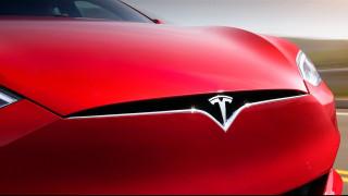 Αυτοκίνητο: Πόσο πιστεύετε ότι κοστίζει το σήμα της Tesla;