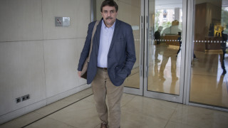 Ξανθός: Θα γίνει σοβαρή διερεύνηση για την αποφυλάκιση του Φλώρου