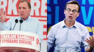 Εκλογές Σουηδία: Η αντιμεταναστευτική ακροδεξιά ενισχύει τη δύναμή της