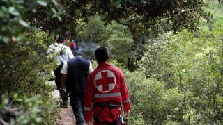 Επιχείρηση διάσωσης 18χρονου ορειβάτη στον Όλυμπο