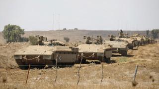 Το Ισραήλ προειδοποιεί ότι μπορεί να πλήξει ιρανικούς στόχους στο Ιράκ