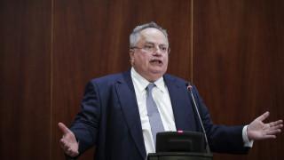 Κοτζιάς: O Γκρούεφσκι απέρριψε πολλαπλώς την πρόταση «Βόρεια Μακεδονία»