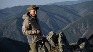«Μόσχα. Κρεμλίνο. Πούτιν»: Η εβδομαδιαία εκπομπή για τη ζωή και το έργο του Ρώσου προέδρου