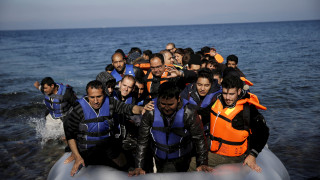 Πάνω από 600 μετανάστες διασώθηκαν στη Μεσόγειο σε μία μέρα