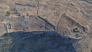 Σπουδαία αρχαιολογική ανακάλυψη στην Κύθνο