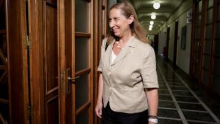 Ξενογιαννακοπούλου: Το ΚΙΝΑΛ χαρακτηρίζεται από μια άρνηση διαλόγου