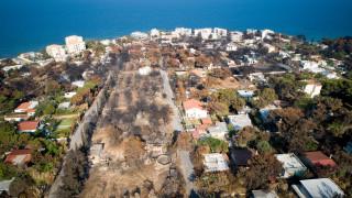 «Οι άνθρωποι μας πέθαναν εγκαταλελειμμένοι»: Νέα μήνυση από συγγενείς θυμάτων της φωτιάς στο Μάτι