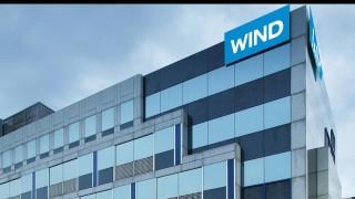 Με θετικό πρόσημο στα αποτελέσματα Β' τριμήνου και αυξημένες επενδύσεις η WIND
