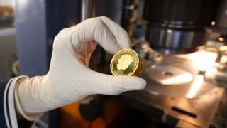 «Ανακάλυψη»: Το ακριβότερο χρυσό νόμισμα της Αυστραλίας
