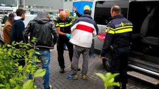 Ολλανδία: Απελαύνονται δύο παιδιά που κρύβονταν όταν απορρίφθηκε το αίτημά τους για άσυλο